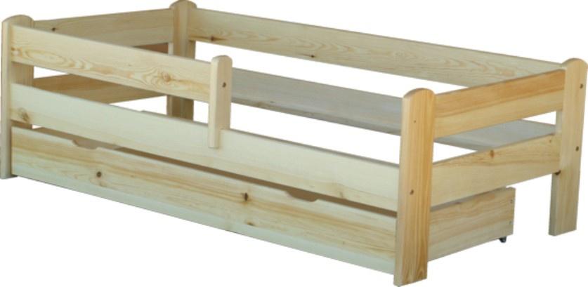 Šuplík k posteli MA-404-Viola