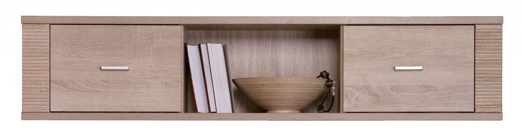 GRESS skříňka na stěnu 2d dub sonoma
